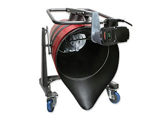 Floor Preparation Equipment Hire Hippo Mixer