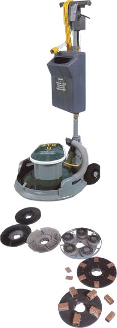 Floor Preparation Equipment Hire Floor Grinder Str 701