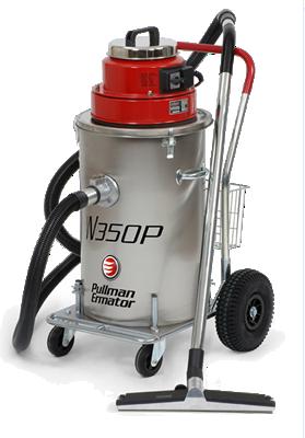 Industrial Wet Vacuum Floor Preparation Equipment Hire